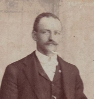 Peter Dorman Shaffer