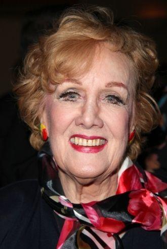 Margaret McEathron