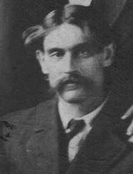 A photo of Joseph Williams