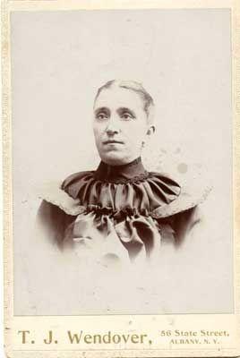 Elizabeth Schreck