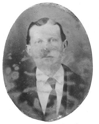 Jacob , My ggrandfather