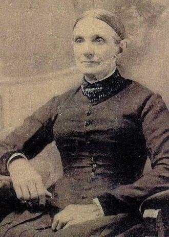Amanda B. Underwood