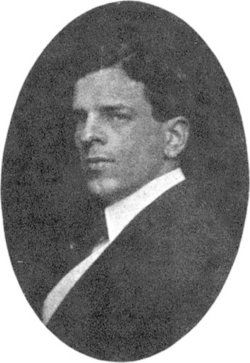 Charles Lunsford Neville Buck