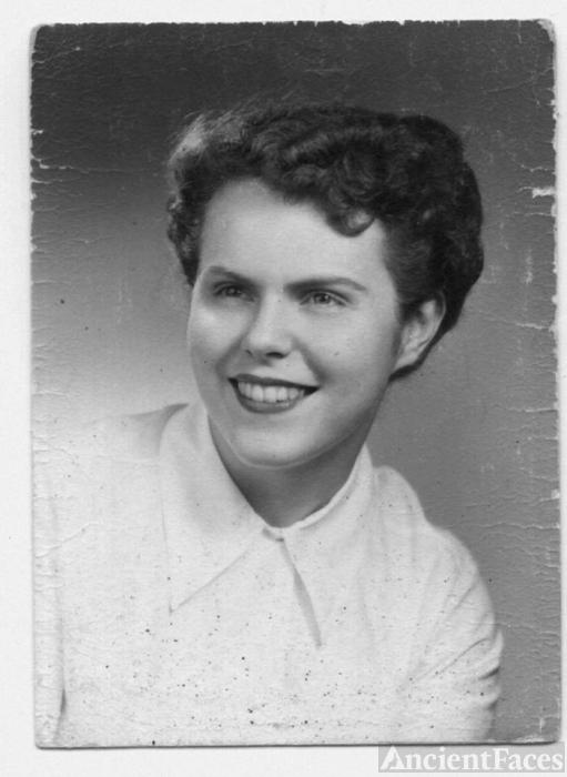 Carolyn Alyce Little Wendt