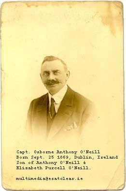 Osborne O'Neill