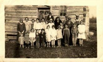 Hendrick Families