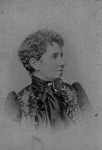 Tasker or Jones Welsh mystery woman