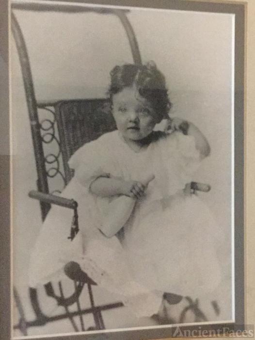 Pauline Avohn Truman