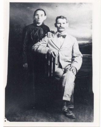 GG Grandparents