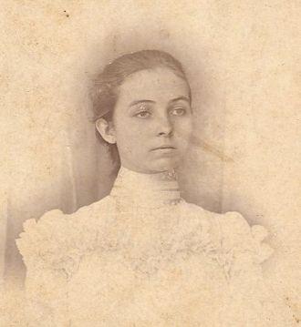 Lovie Finley Ayres