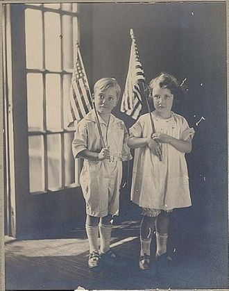 Huber Twins of Kankakee, Ill. #2