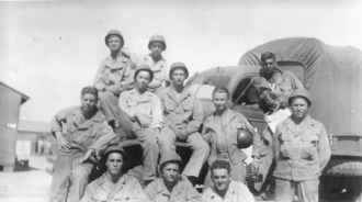 More Army Buddies WWII