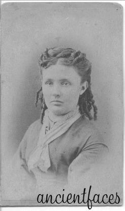 Mary Ann (Salter) Chapman