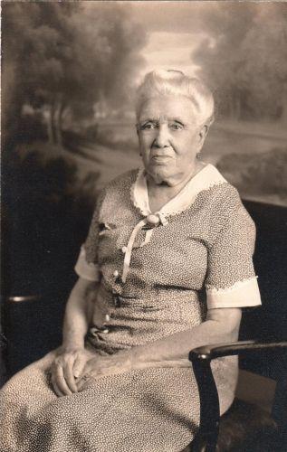 Louisa (Hayes) Switzer Kidder