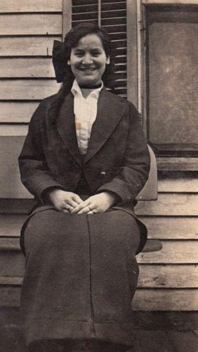 Cecelia C. (Smith) Ulmer, 1915