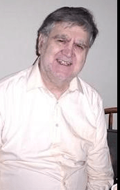 A photo of Robert R Palma