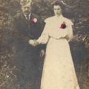 Oscar and Martha Lambert Wedding