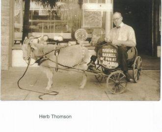 Herb F Thomson