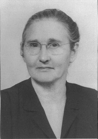 Anni Jane Conn