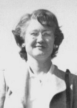 Alice Scott Tinney Billings