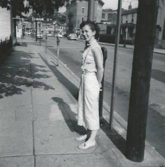 Jean Iris (Tussey) Gould