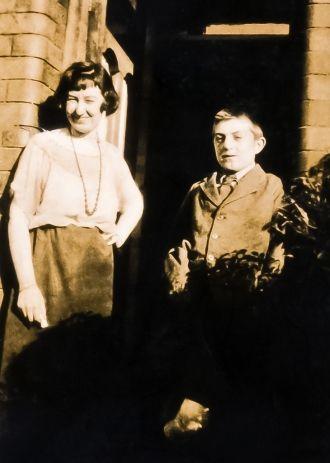 Kathleen & William Pilcher