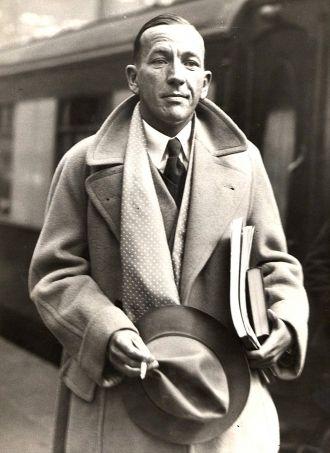Sir Noel Coward