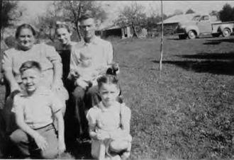 Henry George &Mary Anne Keller