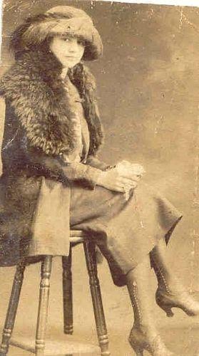Willa or Ruth Fair