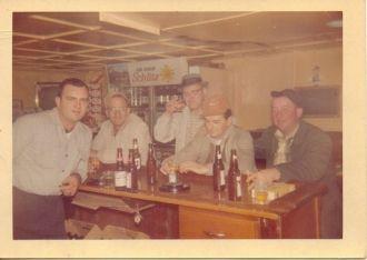 Joe Tresenriter, Illinois c1960