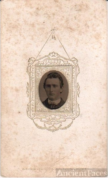 Unknown Man, Indiana