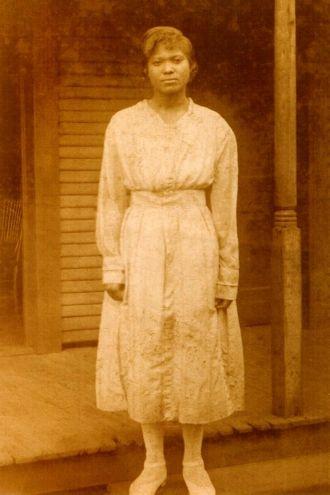 Rosa Williams, Alabama