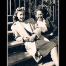 Barbara and Gladys Brandt