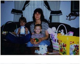 Easter 1999