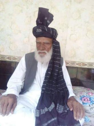 Lal Khan Jadoon