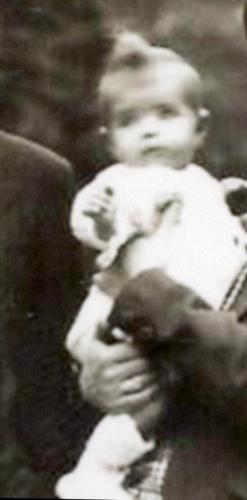 Clara Rosenbluth