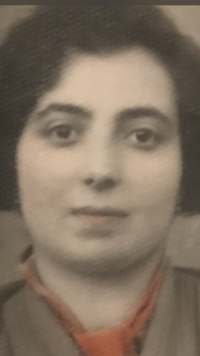 Maria Carmela Fazio (Reale)