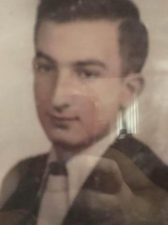 Nicholas Joseph Pedro