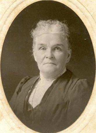 Lucinda F. (Butterfield) Winegar