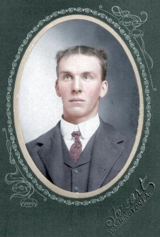 Melvin Edward Horner