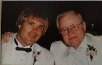 Robert & Craig Neary