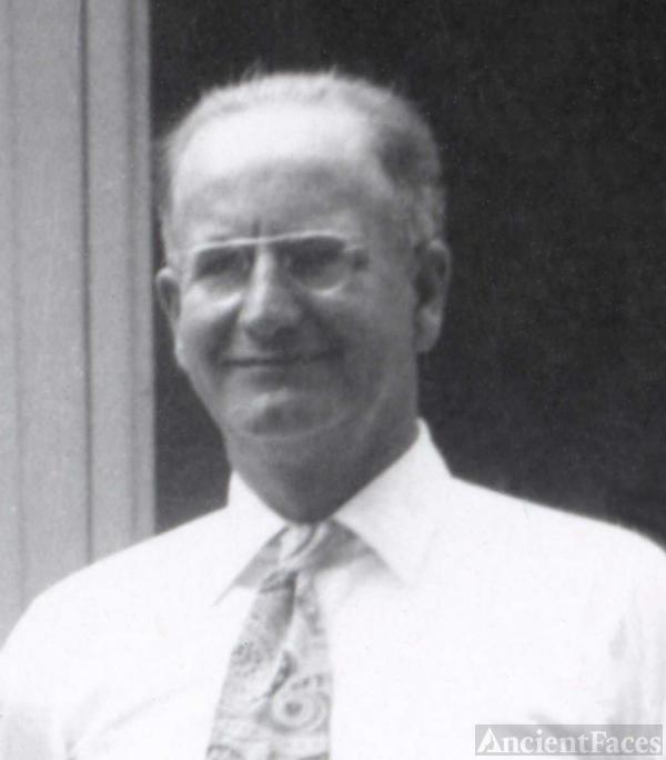 Francis Rae Gibbs