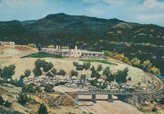 Elijah E. Fogelson's Ranch