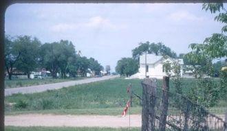 Corbin, KS 1972