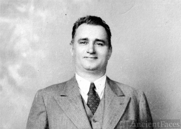 George Jacob Wasilok