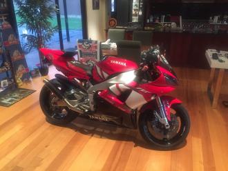 "Kenny Kalajdic's Motorbikes """