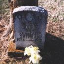 Bobbie Shipman Marker: Apple Hill Cemetery