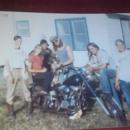 Robb family photo