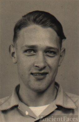 Edwin Waltenburg high school photo
