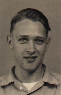 A photo of Edwin Waltenberg